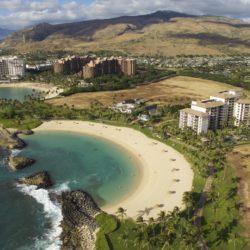 ko olina resort development land purchase and expansion