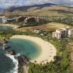 ko olina resort development land purchase and expansion
