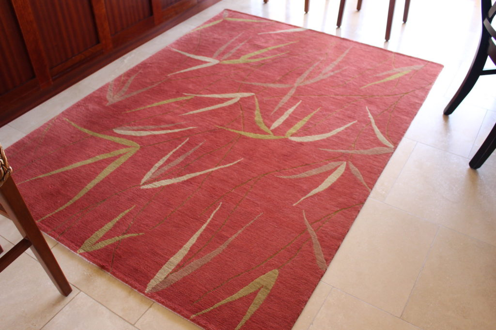 Indich - Area Rug 5' x 7'